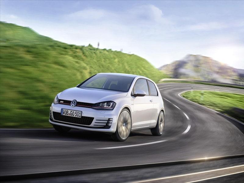 10 Great European Compact Cars