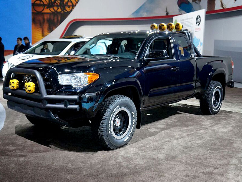 20 luxury 2016 toyota tacoma back to the future. Black Bedroom Furniture Sets. Home Design Ideas