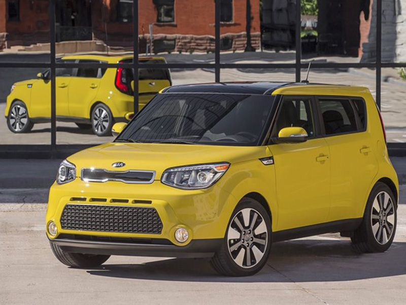 The 11 Safest Small Cars For 2016 Autobytel Com