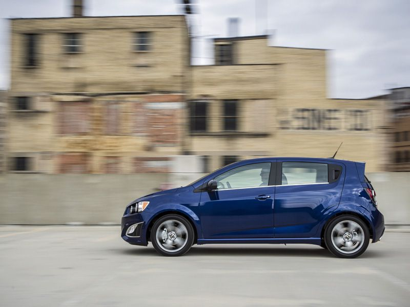 The 11 Safest Small Cars for 2016