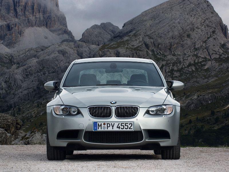 10 Best Used Sport Sedans