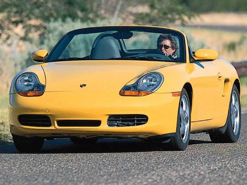 10 of the best used sports cars under 15 000. Black Bedroom Furniture Sets. Home Design Ideas