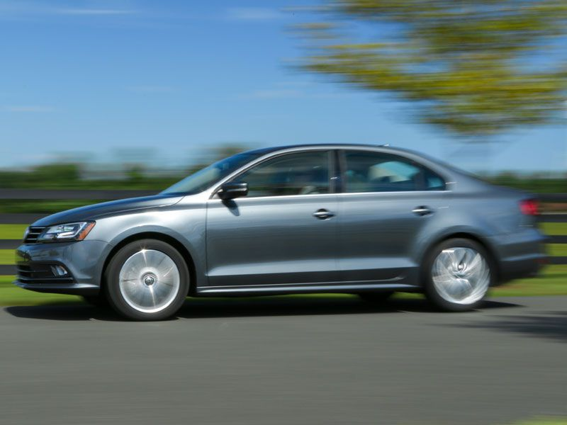 10 Things You Need to Know About the 2016 Volkswagen Jetta
