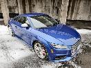 2016 Audi TTS Front Three Quarter Profile 05