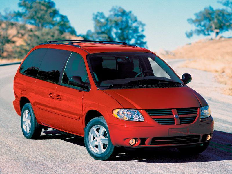 Used Cargo Vans For Sale >> 10 of the Best Used Minivans under $5,000 | Autobytel.com