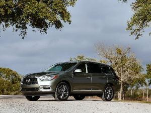 Infiniti Qx60 Seating Capacity >> Best 7-Passenger SUVs   Autobytel.com