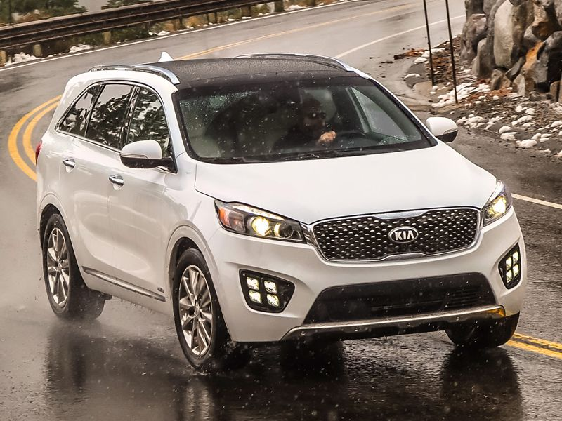 10 Best SUVs for the Money