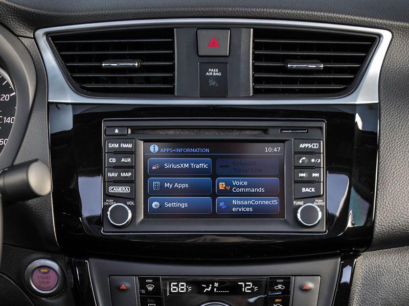 Smallest Vehicle Navigation System : Cars with innovative navigation systems autobytel