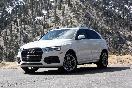 2016 Audi Q3 front angle