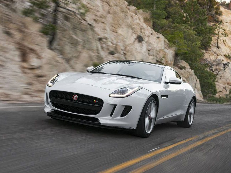 10 2-door Luxury Cars | Autobytel.com