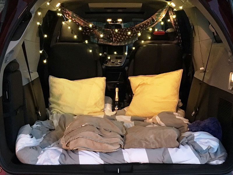 8 Clever Mom Hacks for Minivan Owners