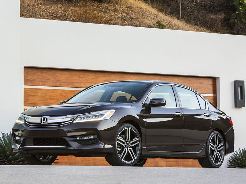 The 10 Cheapest Sedans To Insure Autobytel Com