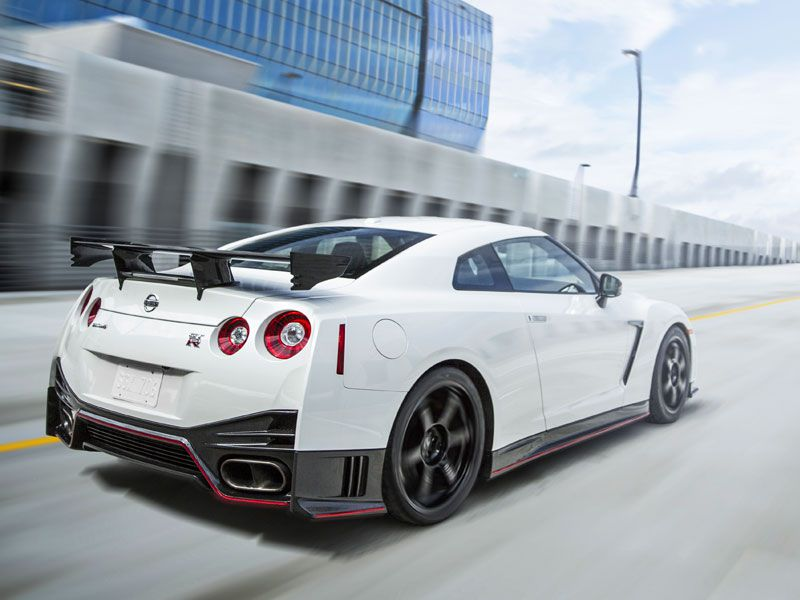 10 Cool Cars With Wings Autobytel Com