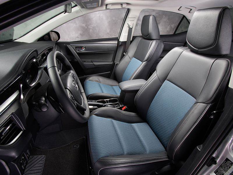 10 Most Comfortable Compact Cars