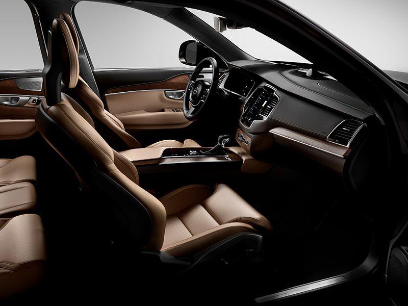 10 Most Luxurious SUVs