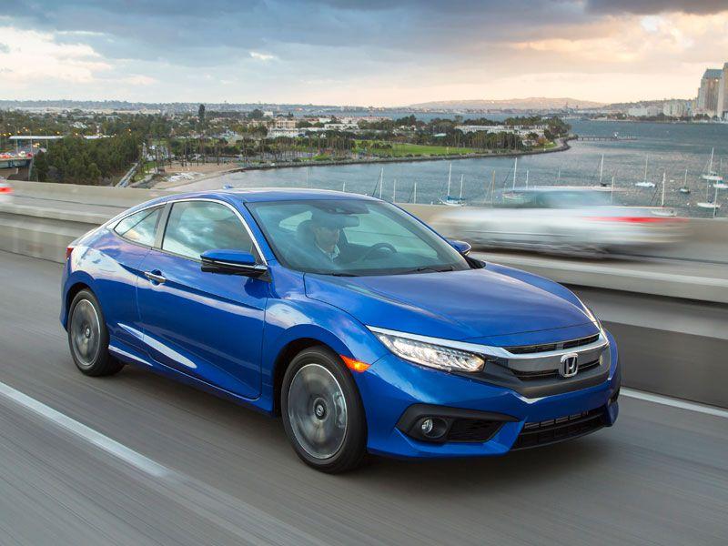 10 Safest Cars under $20,000