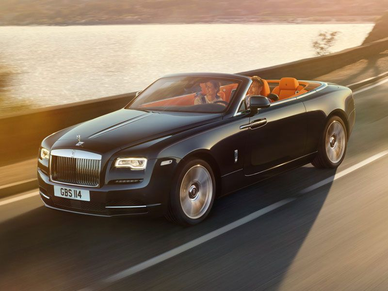 10 Droptop Cars We Love  Autobytelcom