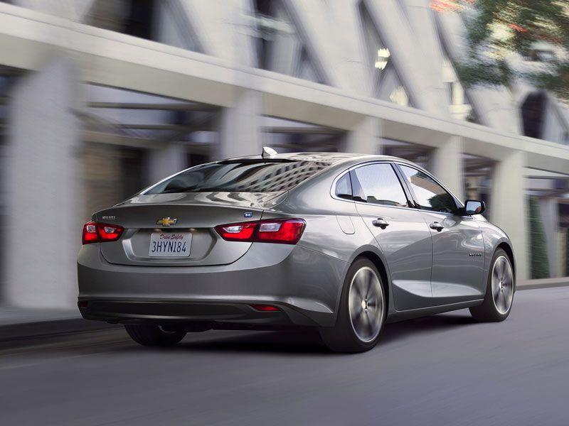 10 top rated hybrid cars autobytel com
