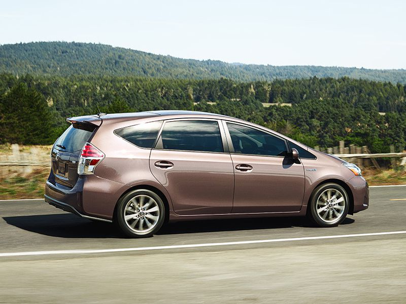 Top 10 hybrid cars video review autobytels best hybrids 2016 car