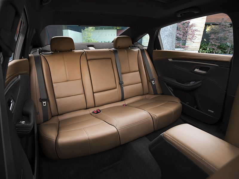 Cars With Most Comfy Seats