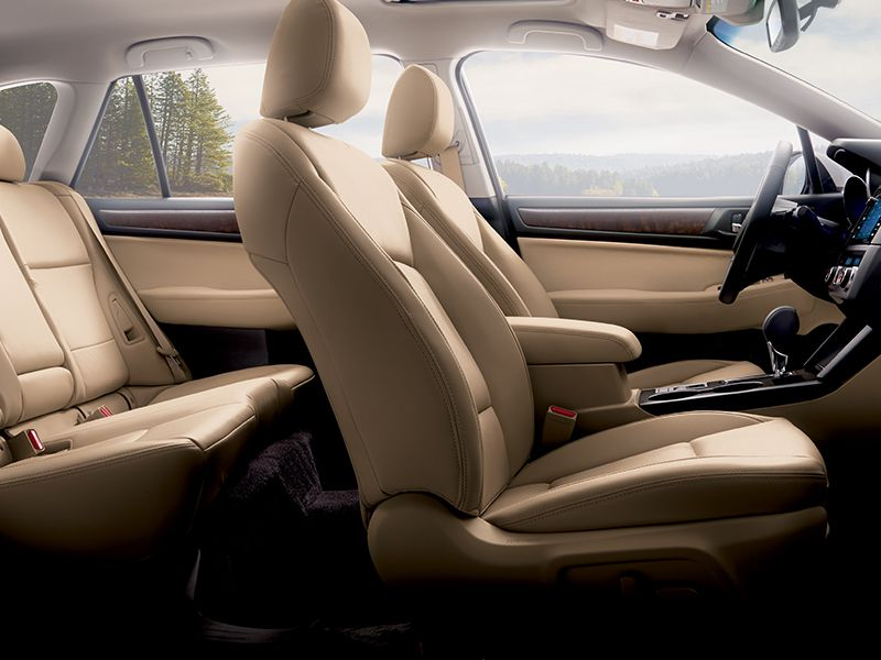 10 Cars With The Most Comfortable Seats Autobytel Com