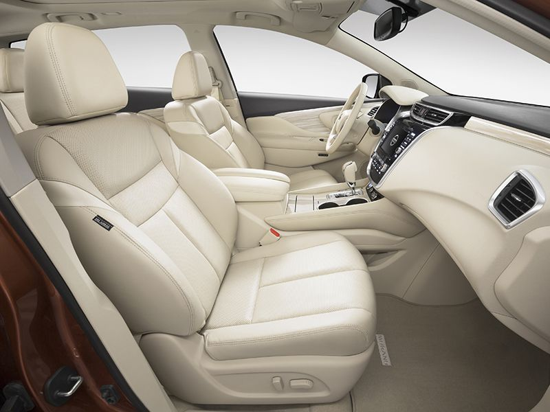 10 cars with the most comfortable seats. Black Bedroom Furniture Sets. Home Design Ideas