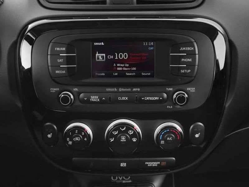 Kia Soul Safety Rating >> 2016 Kia Soul Road Test and Review | Autobytel.com
