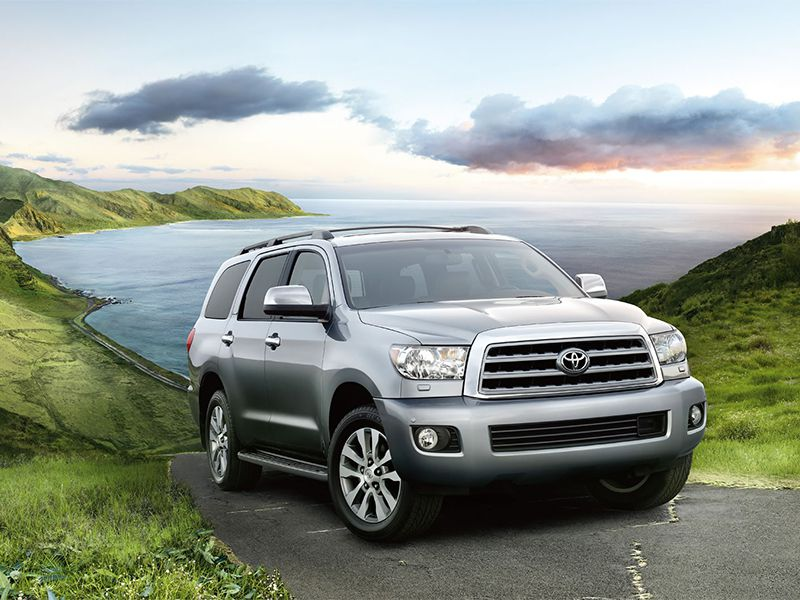 10 Cheapest SUVs to Insure