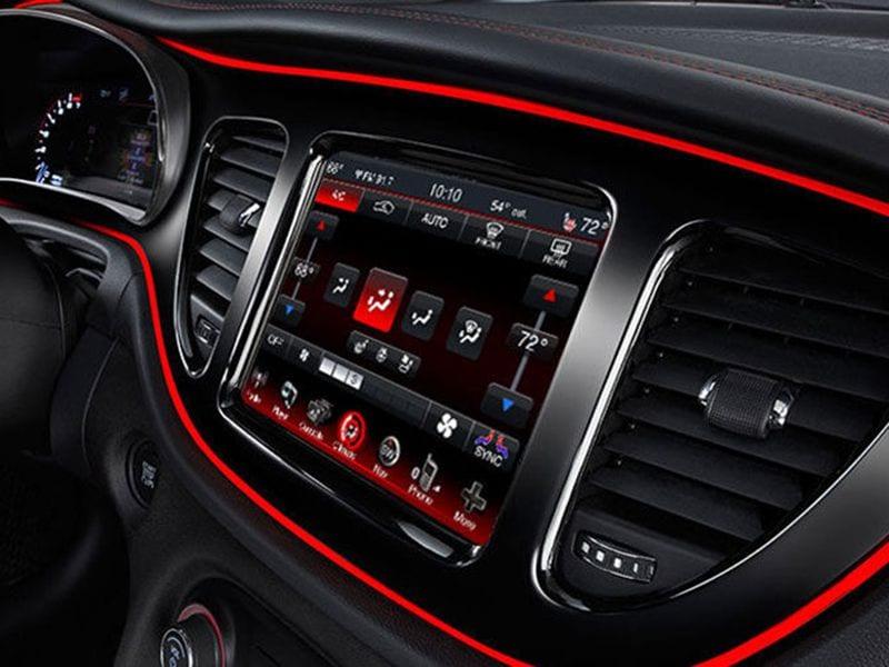 2016 Dodge Dart Aero Road Test And Review Autobytel Com