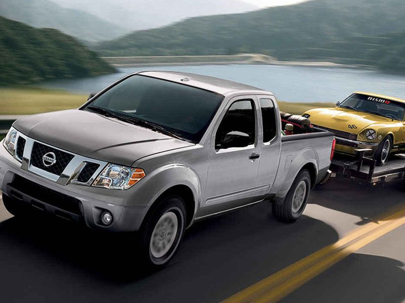 The Best Truck For Towing: 10 Options