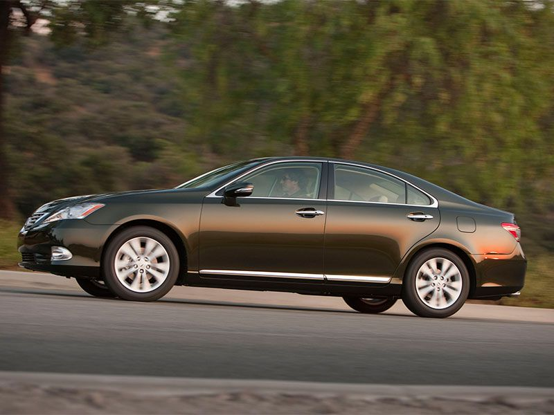 10 Most Reliable Used Cars Under $15,000