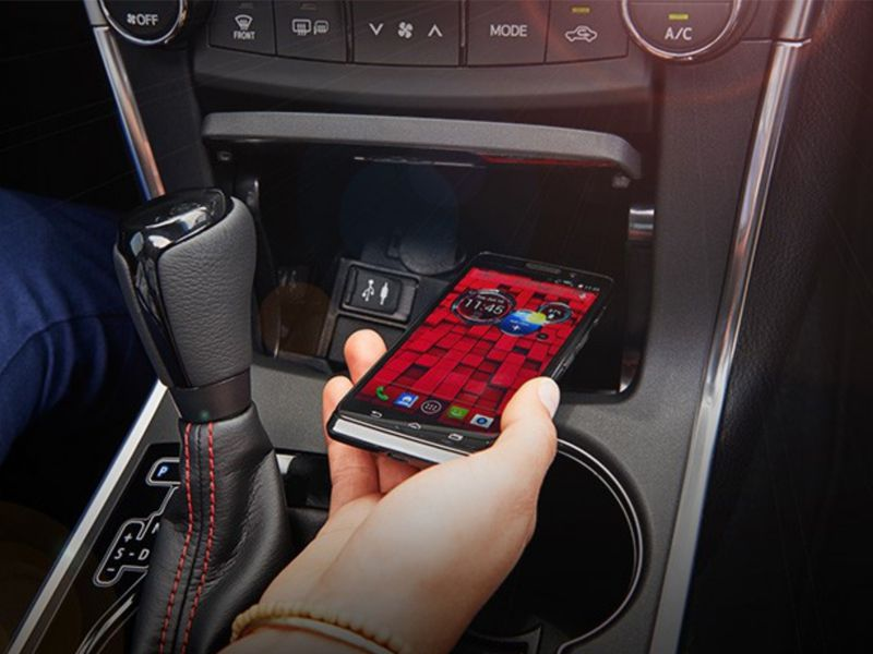 10 Best Cars with Bluetooth