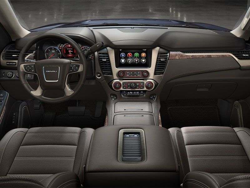 What Is Difference In 2014 Yukon Denali.html | Autos Weblog