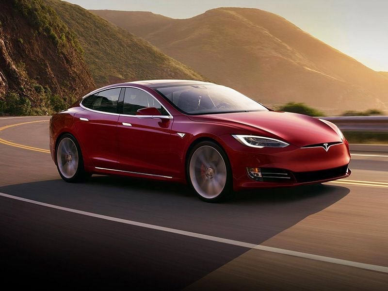 10 best value electric cars for Tesla motors car price