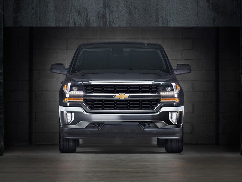 Top 5 Chevy Silverado Special Editions