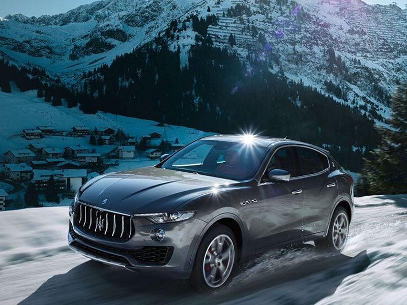 top  awd luxury suvs autobytelcom