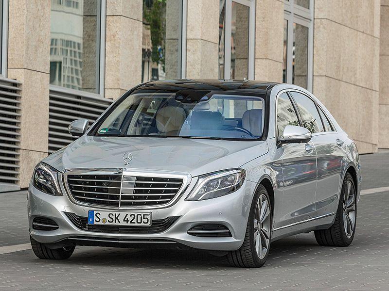 Top 10 Most Aerodynamic Cars | Autobytel.com