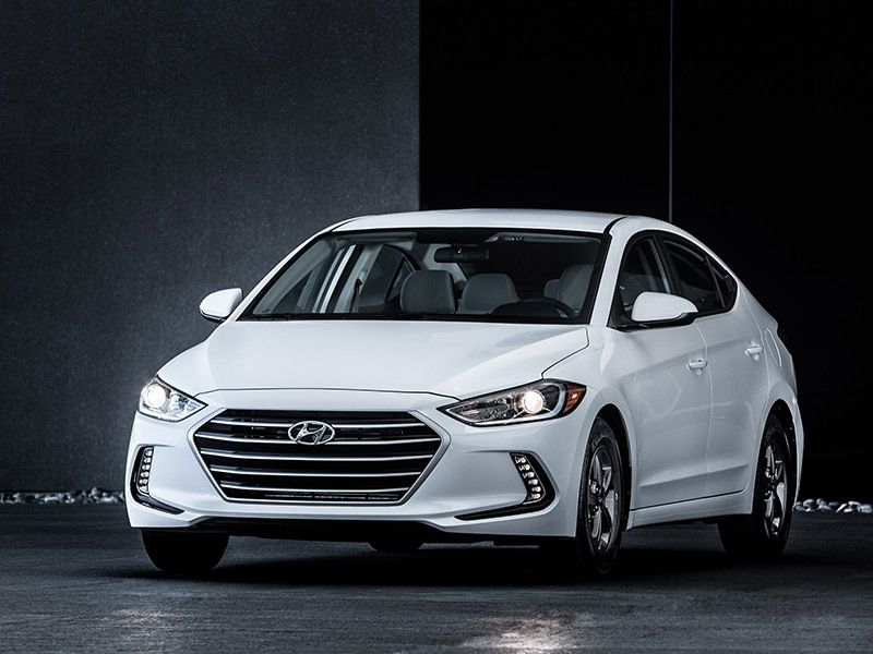 10 Things You Need to Know About the Hyundai Elantra Eco