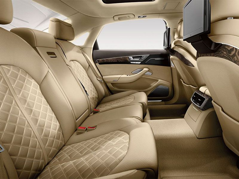 10 best cars with big back seats. Black Bedroom Furniture Sets. Home Design Ideas