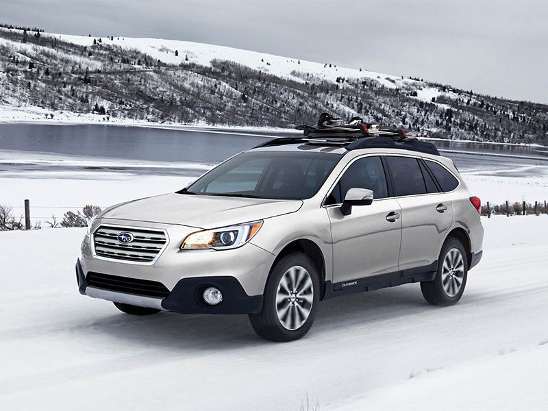 10 Best Cars for Winter Driving