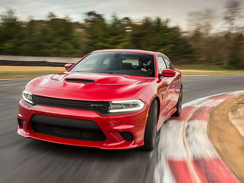 10 Best Factory Stock Supercharged Cars