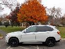 2017 BMW X5 xDrive40e exterior profile by Miles Branman