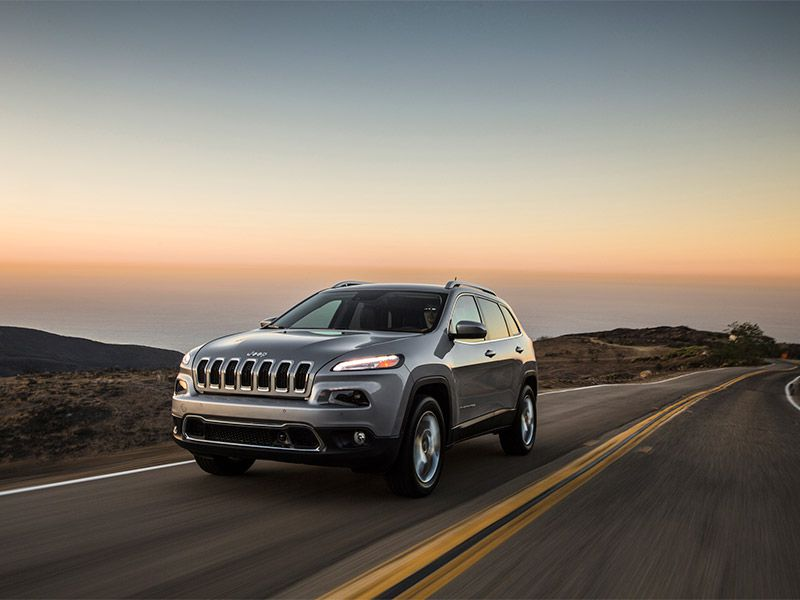 10 New Cars for 2017 Under $25,000