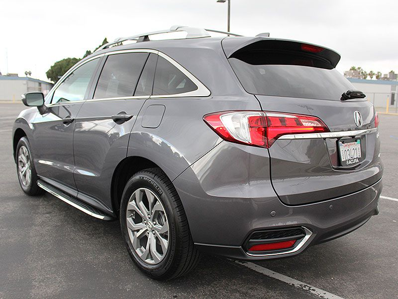 Acura Rdx Vs Mdx >> Road Test Rdx.html | Autos Post