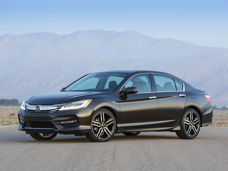 10 Reasons the 2017 Honda Accord Wins Autobytel Buyer