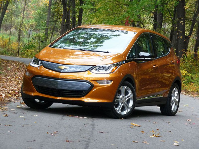 10 Things You Need to Know About the Chevrolet Bolt