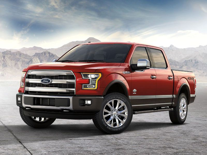 10 reasons the 2017 ford f 150 wins autobytel buyer 39 s. Black Bedroom Furniture Sets. Home Design Ideas