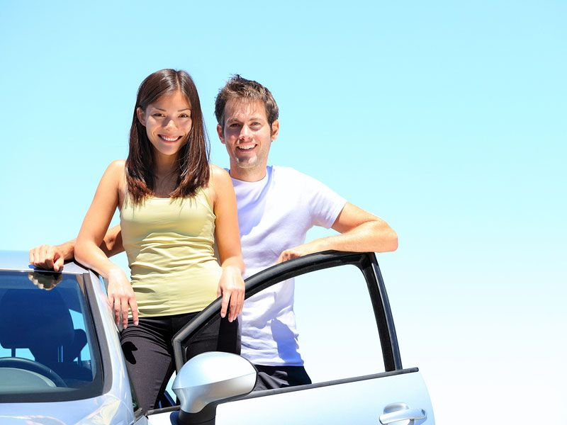 10 Reasons to Lease a Car