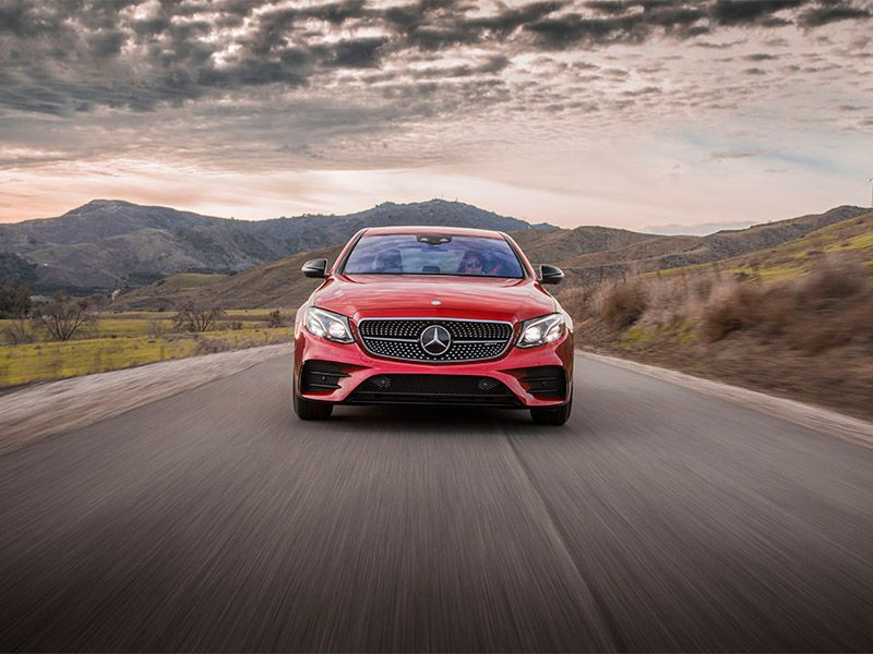 10 Things to Know About the 2017 Mercedes-AMG 43 Lineup