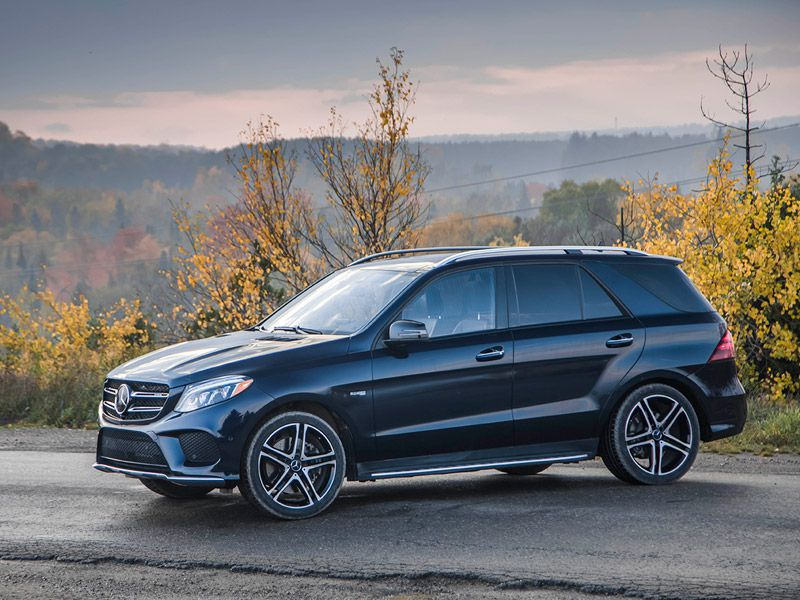 10 things to know about the 2017 mercedes amg 43 lineup for 2017 mercedes benz lineup